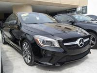Mercedes-Benz used car buyers in Miami looking for CLA