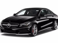 This 2015 Mercedes-Benz CLA-Class CLA 250 is offered to