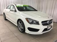 You can find this 2015 Mercedes-Benz CLA-Class CLA 250