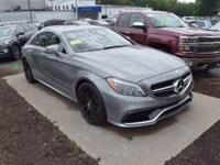 Clean CARFAX! - MSRP $118,370 - AMG Equipped -
