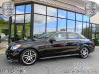 SAVE Thousands from NEW!! 2015 Mercedes-Benz E350 Sport