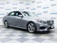 This 2015 Mercedes-Benz E-Class E 350 Sport is offered