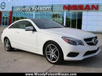 One-Owner, LIKE NEW 2015 Mercedes-Benz E-Class E 400