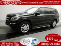 This Lovely Black 2015 Mercedes-Benz 4Matic GL450 Sport