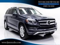 You can find this 2015 Mercedes-Benz GL-Class GL 450
