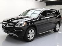 This awesome 2015 Mercedes-Benz GL-Class 4x4 comes