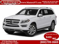 This Wonderful White 2015 Mercedes-Benz Comes Equipped