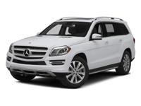 New Arrival! THIS GL-CLASS IS CERTIFIED! BLUETOOTH,