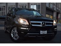 This Mercedes-Benz GL-Class is ready to roll today and