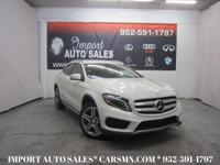 This is a super nice ONE OWNER 2015 Mercedes-Benz