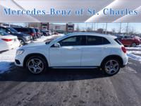 Options:  2015 Mercedes Gla Gla 250 4Matic|Awd Gla 250