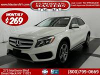 This Lovely White (Cirrus White) 2015 Mercedes-Benz