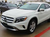 You can find this 2015 Mercedes-Benz GLA-Class GLA 250