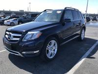2015 Mercedes-Benz GLK350 4Matic, Clean One Ower Cafax!