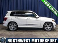 Clean Carfax One Owner Diesel AWD SUV with Navigation!