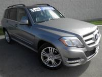 2015 Mercedes-Benz GLK GLK 350 4MATIC  Chrome 4MATIC