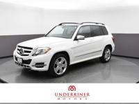 A BETTER BUYING EXPERIENCE. 2015 Mercedes-Benz GLK GLK