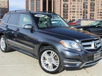 This superb GLK350 is just waiting to bring the right
