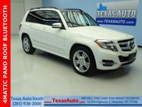 4MATIC-PANO ROOF-BLUETOOTH-LEATHER-POWER WINDOWS-POWER