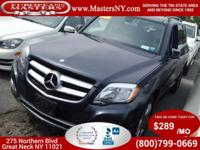 This Beautiful Grey 2015 Mercedes-Benz GLK 350