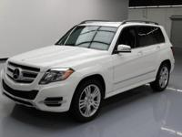 2015 Mercedes-Benz GLK-Class with 3.5L V6 DI