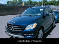 Mercedes-Benz Certified Pre-Owned Certified, 4MATIC ,