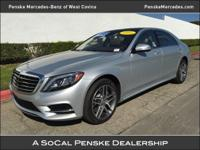 Join us at Penske Mercedes-Benz of West Covina! Hurry