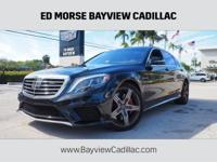 8 Cylinder  Options:  2015 Mercedes S-Class S63 Amg