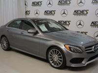 2015 Mercedes-Benz C-Class C 300 2015 Mercedes-Benz