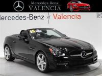 Clean CARFAX. Certified. Black 2015 Mercedes-Benz 250