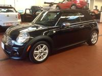 EPA 34 MPG Hwy/27 MPG City! CARFAX 1-Owner, ONLY 12,306