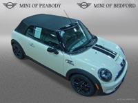 CARFAX 1-Owner, MINI Certified, GREAT MILES 31,950! EPA
