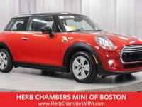 PRICE DROP FROM $16,498. MINI Certified, CARFAX