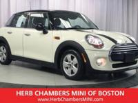 MINI Certified, CARFAX 1-Owner, GREAT MILES 25,987! WAS