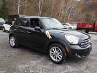 Priced below KBB Fair Purchase Price! 2015 MINI Cooper