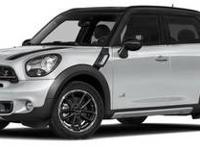 Climb inside the 2015 MINI Countryman! Fascinating