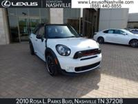 New Price! Clean CARFAX. CARFAX One-Owner. 2015 MINI