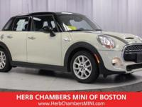 MINI Certified, CARFAX 1-Owner, LOW MILES - 24,487!