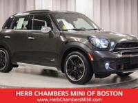 CARFAX 1-Owner, MINI Certified, ONLY 8,516 Miles! WAS