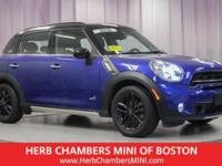 PRICE DROP FROM $23,998. CARFAX 1-Owner, MINI