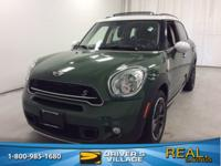 New Price! Jungle Green Metallic 2015 MINI Cooper S