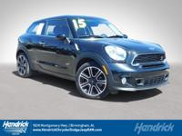 PRICED TO MOVE! This Paceman is $400 below Kelley Blue