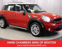 JUST REPRICED FROM $21,998. MINI Certified, CARFAX