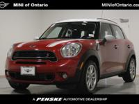MINI FINANCIAL IS OFFERING AGGRESSIVE 2.9% FINANCING ON