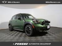 AWD. Green Machine! Turbocharged! You won't find a