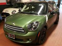 MINI Certified, Excellent Condition. Countryman trim.