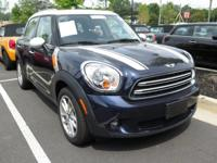 **2015 MINI COUNTRYMAN**AUTOMATIC**VERY VERY LOW