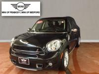 EPA 31 MPG Hwy/25 MPG City! CARFAX 1-Owner, ONLY 39,254
