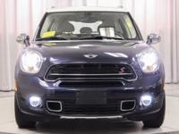 MINI Certified, CARFAX 1-Owner, ONLY 18,931 Miles!
