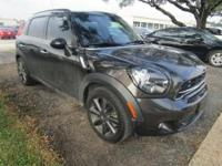Looking for a clean, well-cared for 2015 MINI Cooper